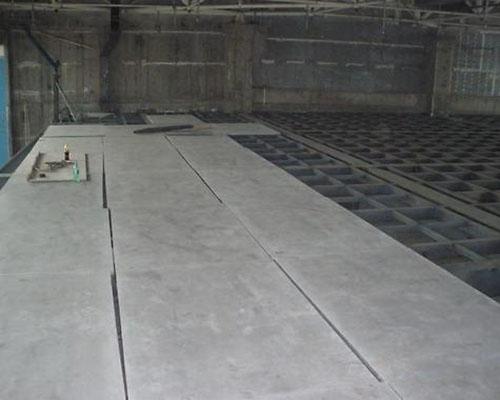钢结构夹层LOFT楼层板