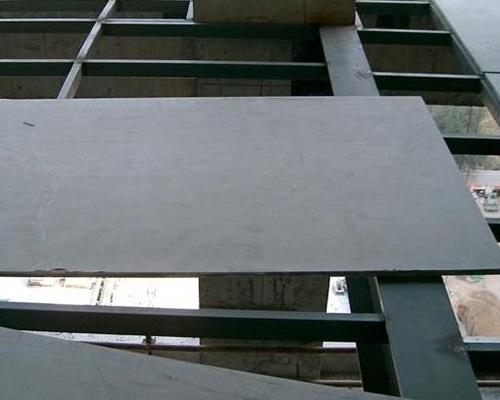 优质LOFT楼层板